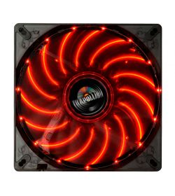 Enermax TB Apollish Rojo 120mm