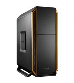 Be Quiet! Silent Base 800 Naranja