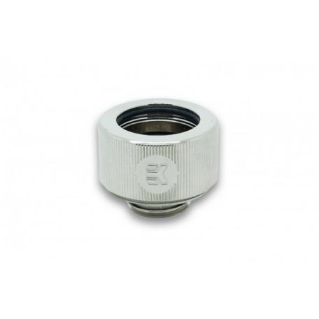 EKWB EK-HDC Fitting 16mm G1/4 - Nickel Racord
