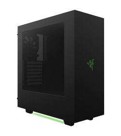 NZXT Source S340 Special Edition Razer