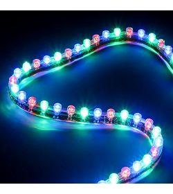 Lamptron FlexLight Multi 24 Leds RGB