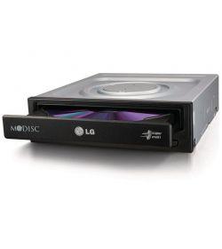 LG GH24NSD1 Grabadora DVD 24x