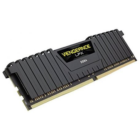 Corsair Vengeance LPX Red DDR4 2400 8GB CL14