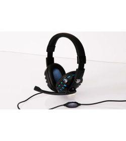 Coolbox DeepGaming Deep Blue G2 Gaming Headset