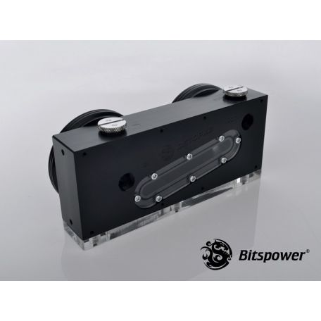 Bitspower Dual D5 MOD TOP (POM Version)