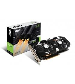 MSI GeForce GTX 1060 3GT OC 3GB GDDR5