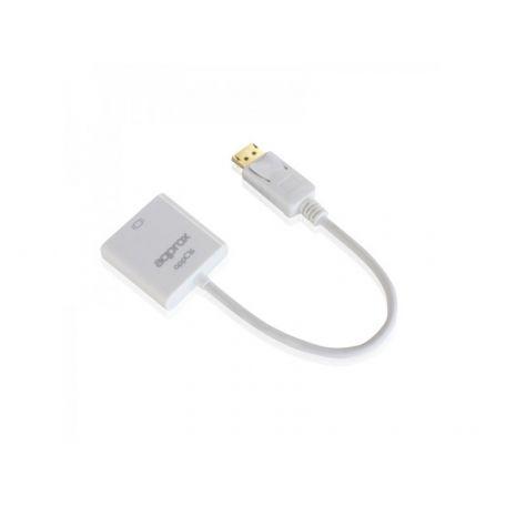 Approx Adaptador DisplayPort a HDMI