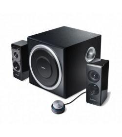 Edifier S330D 2.1 Black