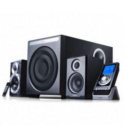 Edifier S530D 2.1 Black