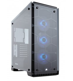 Corsair Crystal Series 570X RGB ATX