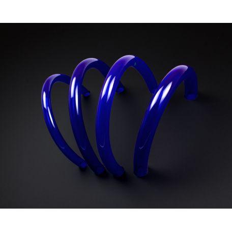 PrimoChill PrimoFlex Advanced LRT 10/16 mm Azul Brillante UV 1 Metro
