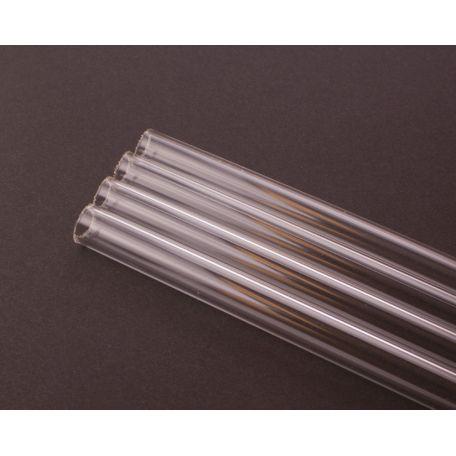 Primochill Tubo PETG Transparente 10/13mm 90cm (4pcs)