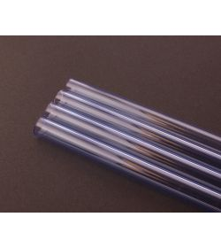 Primochill Tubo PETG 10/13mm Azul UV 90cm (2pcs)