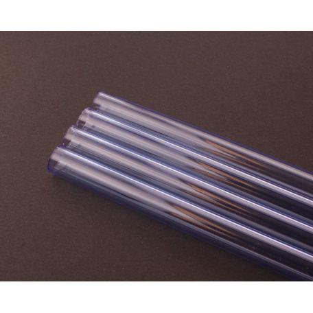 Primochill Tubo PETG UV Azul 10/13mm 90cm (2pcs)