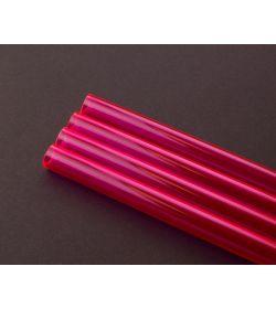 Primochill Tubo PETG 10/13mm Rosa/Rojo UV 90cm (2pcs)