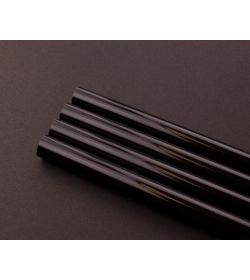 Primochill Tubo PETG 10/13mm Negro 90cm (2pcs)