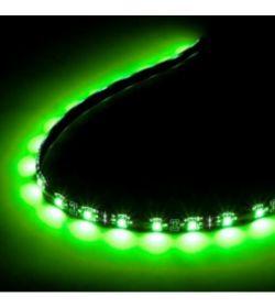 Lamptron FlexLight Pro 30 Leds Verde 60cm