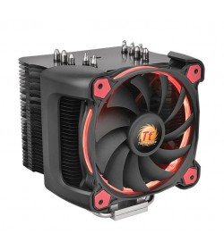 Thermaltake Riing Silent 12 Pro Red Cooler CPU