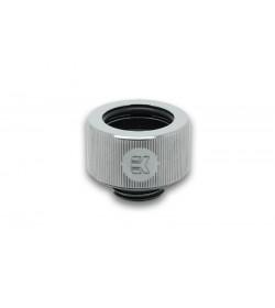 EKWB EK-HDC 16mm Níquel Negro Racor