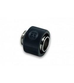 EKWB EK-ACF 12/16mm  Negro Elox Racor
