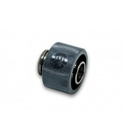 EKWB EK-ACF 10/16mm Níquel Negro Racor