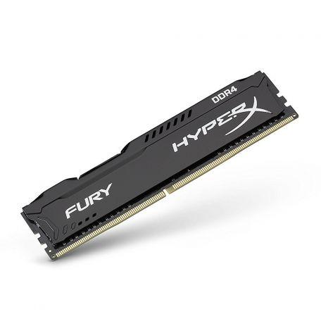 Kingston HyperX Fury Black DDR4 2400 8GB CL15