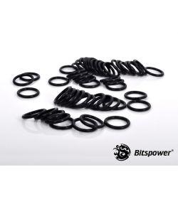 """Bitspower Junta Tórica para Rosca G1/4"""" (50 unidades)"""