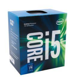 Intel Core i5 7400 3,0 Ghz