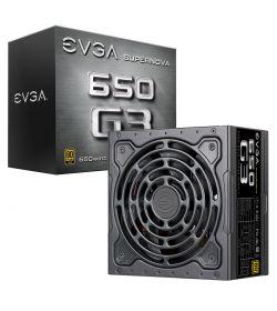 EVGA SuperNOVA G3 650W Modular