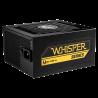 BitFenix Whisper 650W Modular Gold
