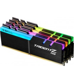 G.Skill Trident Z RGB DDR4 3000 32GB 4x8 CL16