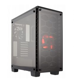 Corsair Crystal Series 460X ATX