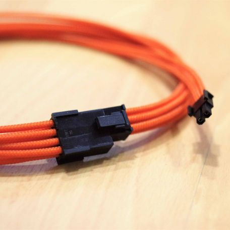 BHCustoms Kit Cableado Naranja