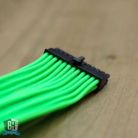 BHCustoms Kit Cableado Verde