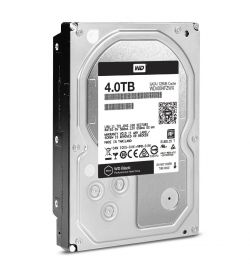 WD Desk Black 4TB