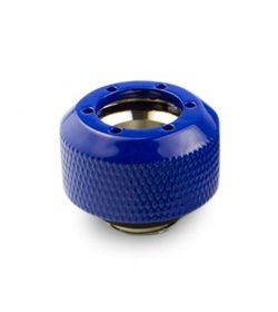 PrimoChill Rigid RevolverSX 13mm Azul Racor