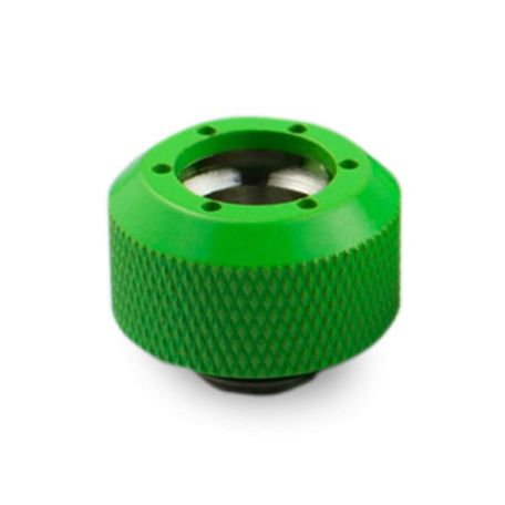 PrimoChill Rigid RevolverSX 13mm Verde UV Racor