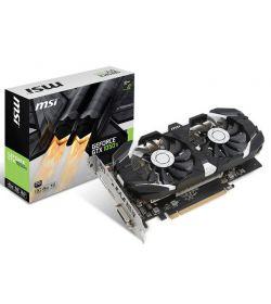 MSI GeForce GTX 1050 Ti 4GT OC 4GB GDDR5