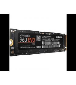 Samsung 960 Evo 500GB SSD M.2 NVMe PCIe