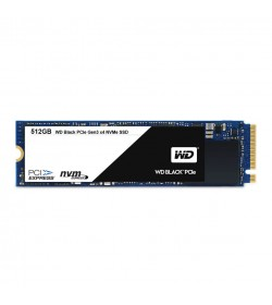 WD Black 512GB PCIe
