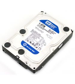 WD Desk Blue 1TB