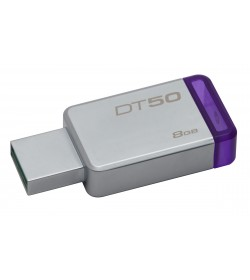 Kingston DT50 8GB USB 3.1