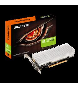 Gigabyte GeForce GT 1030 Silent Low Profile 2GB GDDR5