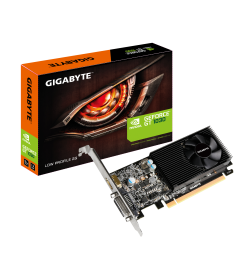 Gigabyte GeForce GT 1030 Low Profile 2GB GDDR5