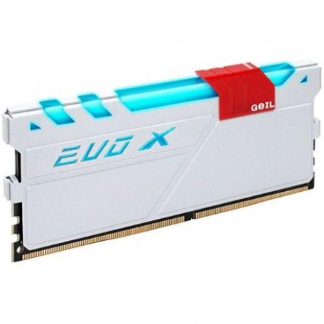 Geil Evo X Black RGB DDR4 2400 4GB CL16