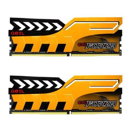 Geil Evo Forza DDR4 2133 16GB 2x8 CL15