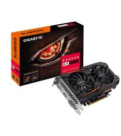 Gigabyte Radeon RX 560 Gaming OC 4GB GDDR5
