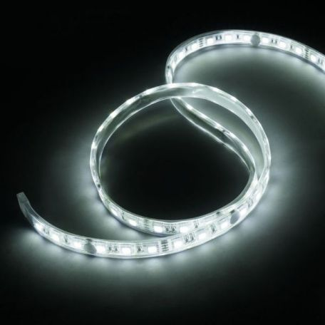 Lamptron FlexLight Pro 12 Leds Blanco 20cm