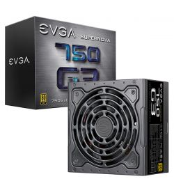 EVGA SuperNOVA G3 750W Modular