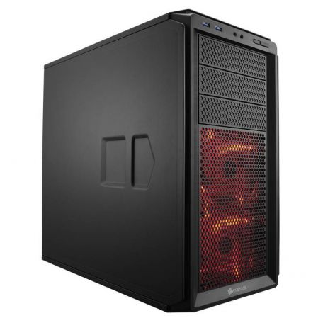 Corsair 230T Graphite Series Negra